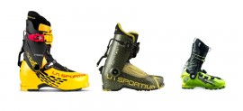 Buy equipment for backcountry/cross skiing online from specialists